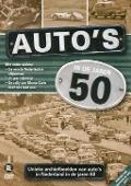 Bekijk details van Auto's in de jaren '50