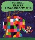 Bekijk details van Elmer i zaginiony miś