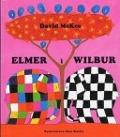 Bekijk details van Elmer i Wilbur