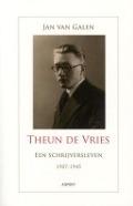 Bekijk details van Theun de Vries; Dl. 1