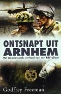 Bekijk details van Ontsnapt uit Arnhem