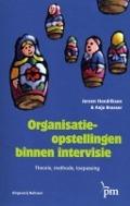 Bekijk details van Organisatieopstellingen binnen intervisie