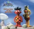 Bekijk details van Bert en Ernie en de dino-baby