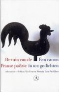 Bekijk details van De tuin van de Franse poëzie
