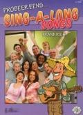 Bekijk details van Probeer eens... sing-a-long songs