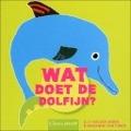 Bekijk details van Wat doet de dolfijn?