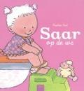 Bekijk details van Saar op de wc