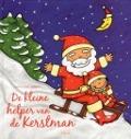 Bekijk details van De kleine helper van de Kerstman