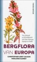 Bekijk details van Bergflora van Europa