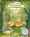 Bekijk details van Pieter Konijn en de Wollepluisjes