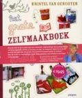 Bekijk details van Het grote zelfmaakboek voor meisjes
