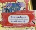 Bekijk details van Op een klein stationnetje