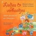 Bekijk details van Liedjes & verhaaltjes voor peuters en kleuters