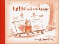 Bekijk details van Lotte wil een hondje