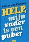 Bekijk details van Help, mijn vader is een puber