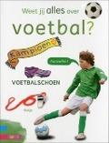 Bekijk details van Weet jij alles over voetbal?