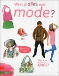 Bekijk details van Weet jij alles over mode?