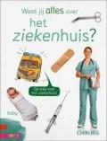 Bekijk details van Weet jij alles over het ziekenhuis?