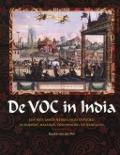 Bekijk details van De VOC in India