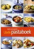 Bekijk details van Het complete Libelle pastaboek