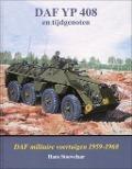 Bekijk details van DAF YP 408 en tijdgenoten
