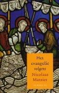Bekijk details van Het evangelie volgens Nicolaas Matsier