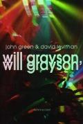 Bekijk details van Will Grayson, Will Grayson