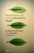 Bekijk details van Mindfulness als uitweg