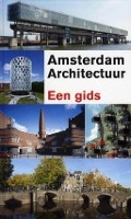 Bekijk details van Amsterdam architectuur