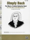 Bekijk details van Simply Bach