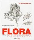 Bekijk details van Flora voor kunstenaars