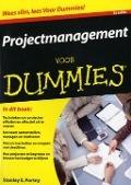Bekijk details van Projectmanagement voor dummies