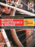 Bekijk details van The bicycling guide to complete bicycle maintenance & repair