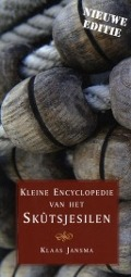 Bekijk details van Kleine encyclopedie van het skûtsjesilen