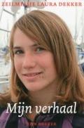 Bekijk details van Zeilmeisje Laura Dekker