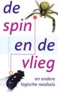Bekijk details van De spin en de vlieg en andere logische raadsels