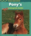 Bekijk details van Pony's