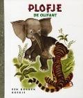 Bekijk details van Plofje de olifant