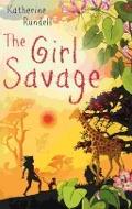 Bekijk details van The girl savage
