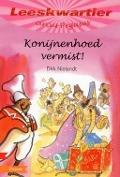 Bekijk details van Konijnenhoed vermist!