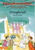 Bekijk details van Dreigbrief!