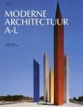 Bekijk details van Moderne architectuur A-Z