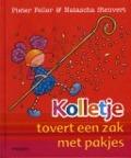 Bekijk details van Kolletje tovert een zak met pakjes