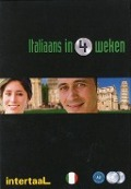 Bekijk details van Italiaans in 4 weken