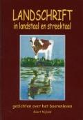 Bekijk details van Landschrift in landstaal en streektaal