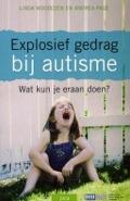 Bekijk details van Explosief gedrag bij autisme