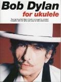 Bekijk details van Bob Dylan for ukulele