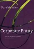 Bekijk details van Corporate entity