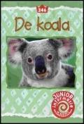 Bekijk details van De koala