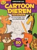 Bekijk details van Cartoondieren tekenen